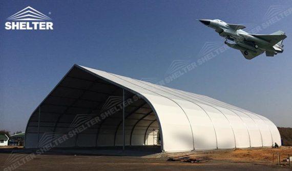 Aircraft Hangar Airport Terminal Aviation Tent