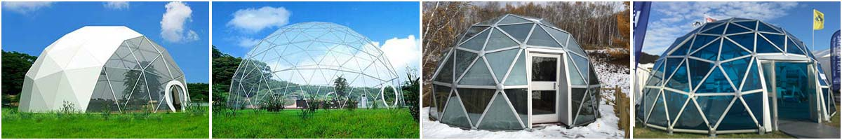 geodesic-dome
