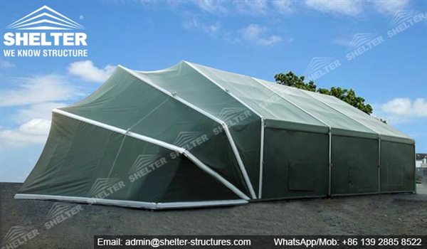 CATEGORY Aircraft Hangar & Military Clamshell Hangar -