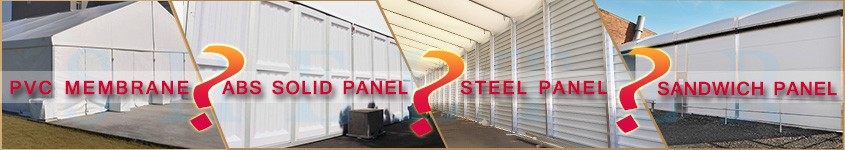 how-to-choose-industrial-warehouse-wall-material---enclosed-insulated-warehouse-storage-building---temporary-storage-tent-for-sale