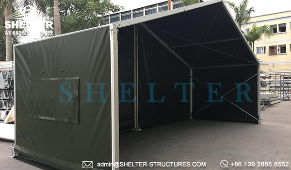 CATEGORY Military Tent : temporary tents - memphite.com