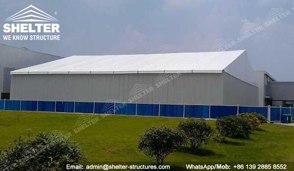 CATEGORY Oilfield u0026 Mining & Aluminum Tent as Equipment Storage for Outdoor Exploitation ...