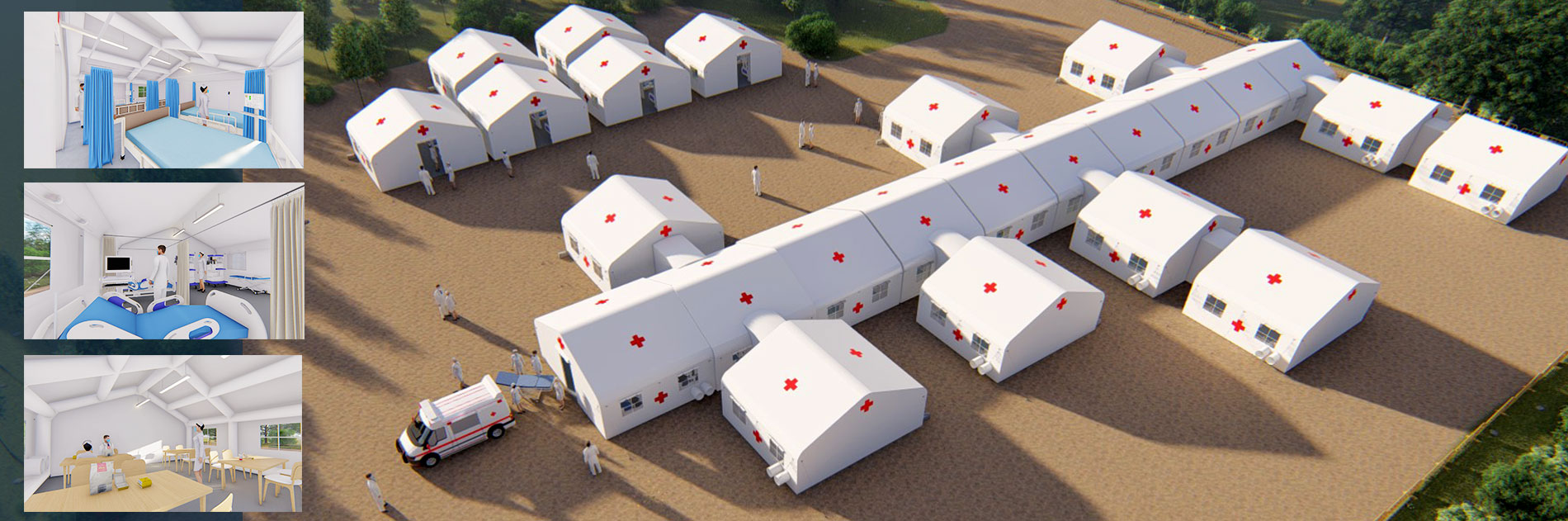 inflatable-medical-hospital-tents-temporary-quarantine-shelter-drive-through-test-and-triage-tents-2